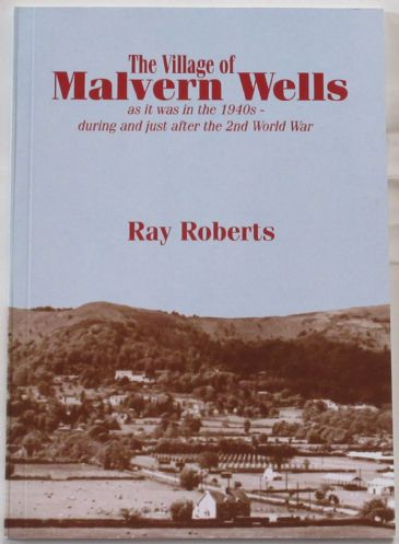 The Village of Malvern Hills, by Ray Roberts